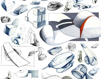 Product Design 2013
