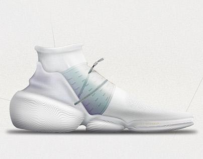 B O N E S - Issey Miyake sneakers