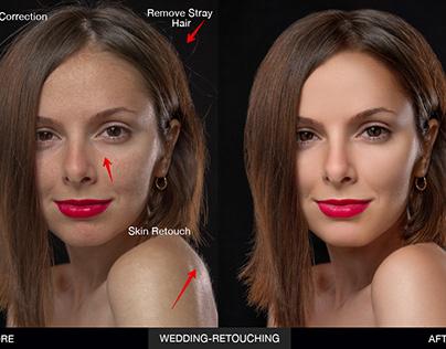 Digital photo enhancement services - Image Enhancement