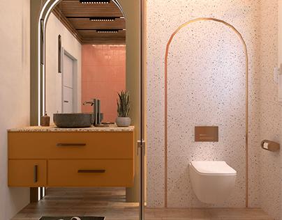 Just Bathroom