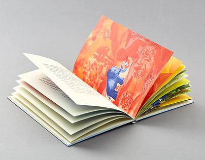 Blubu - Childrens Book