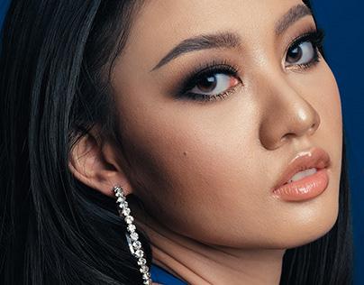 Beauty Queen - Miss Grand Lampang