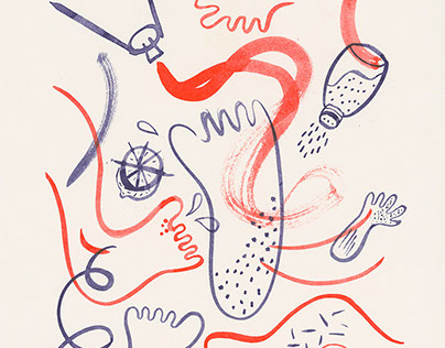 Athlete's Foot / Fusspilze