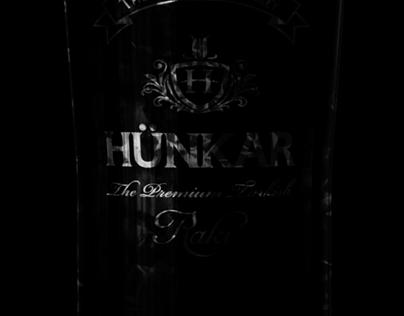 Hünkar Rakı | Alternative Video Production Project