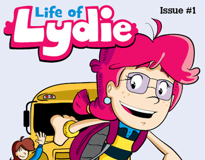 Life of Lydie: Bully Blues