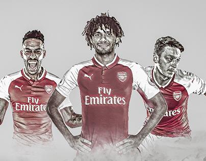 Hyde Park | Arsenal FC