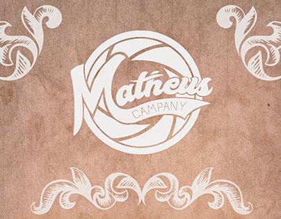 Matheus Campany Fotografia - Branding