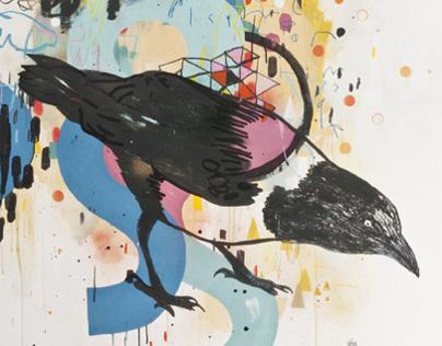 Transformative Exhibition -   A Word of Art Gallery