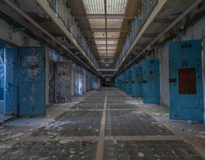 The Abandoned Prison