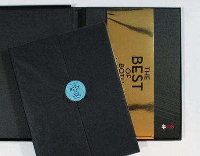UBS - Book Formula 1 / Dhubai