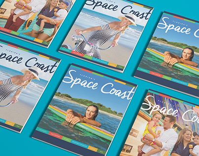 Florida's Space Coast Vacation Planner 2017