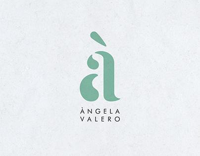 Personal branding - Àngela Valero