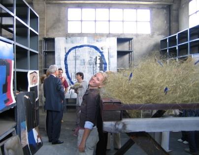taller de A. Ibarrola - expo final