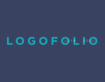 Logofolio 2019 · 2020