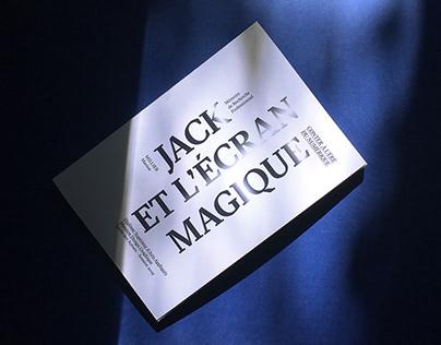 Jack et l'Écran Magique