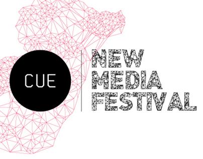 CUE New Media Festival 2013