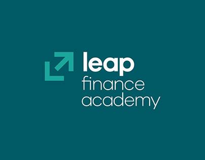 Leap Finance Academy