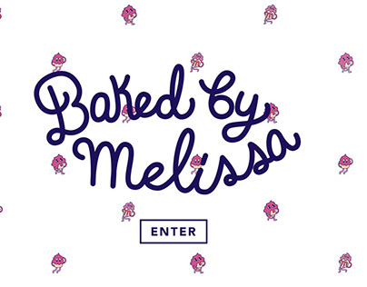 Baked by Melissa Refresh