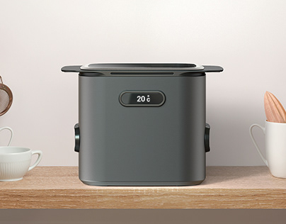 Ember - Portable Oven