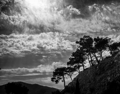 Mallorca uncolored