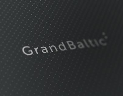 Grand Baltic — CI