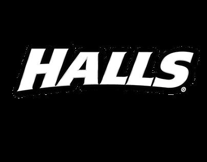 Halls and Walls