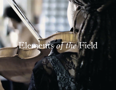 Elements of the Field