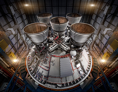 Apollo 11 - Engineering Legends