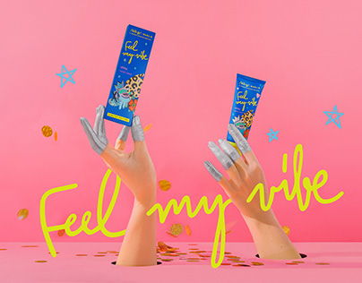 KILIG x NAGLIS Hand Cream Limited Edition