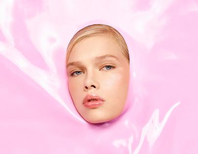 Vertical Vortex / Beauty Project