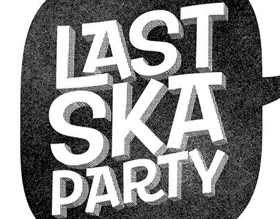 Last Ska Party