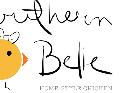 Southern Belle Home-Style Chicken