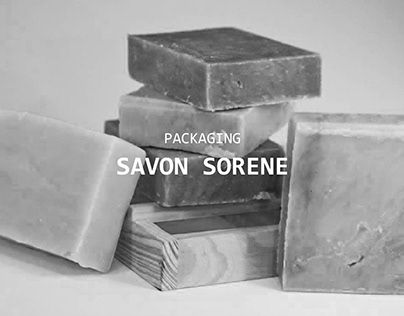 Savon Sorène