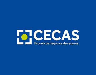 Cecas · Escuela de negocios de seguros