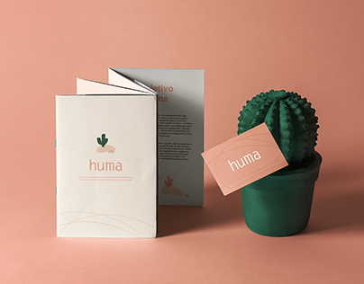 Rebranding | Huma