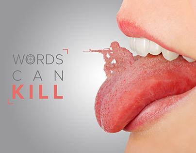 Killer Words