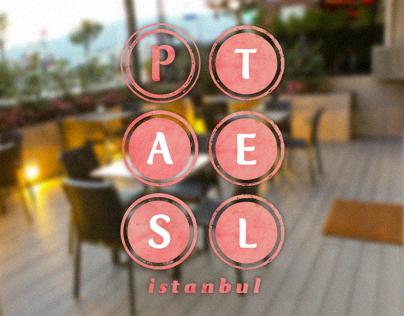Pastel İstanbul - Website