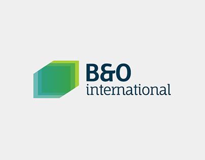 B & O International