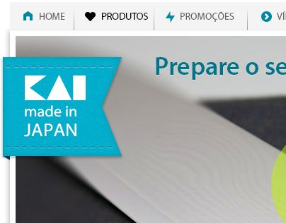 KAI knives - Premium knives