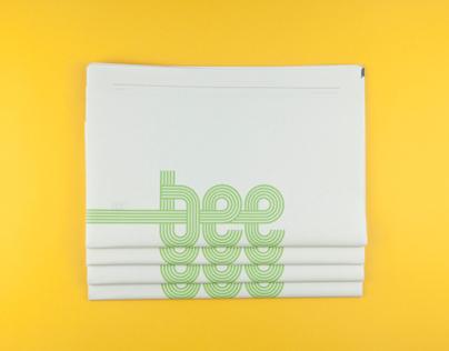 Beeline Type Specimen