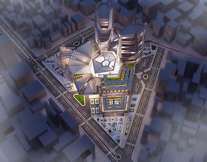 Civic Center Project