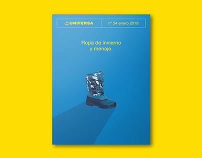 Revista Unifersa 2019
