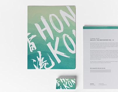 [BRAND] Hong Kong