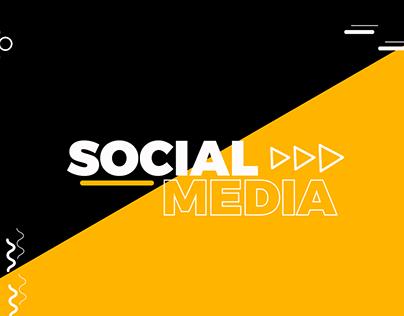 Social Media Diversos 2019