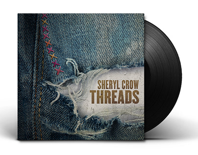 Sheryl Crow | THREADS