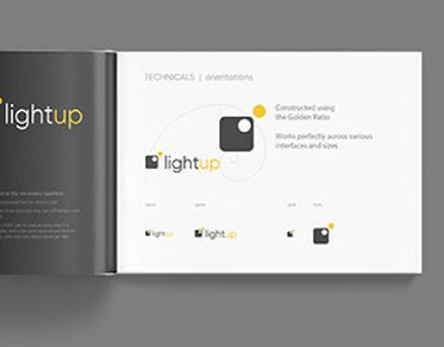 Lightup Branding