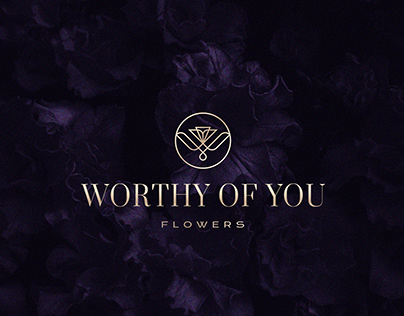 Worth Of You Flowers