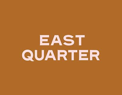East Quarter