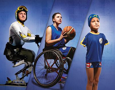 Paraolimpijski komitet - NISU MI REKLI