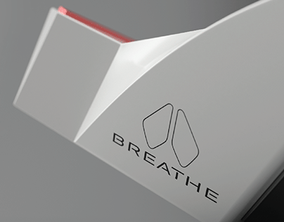Breathe Ambient: Unconventional Design